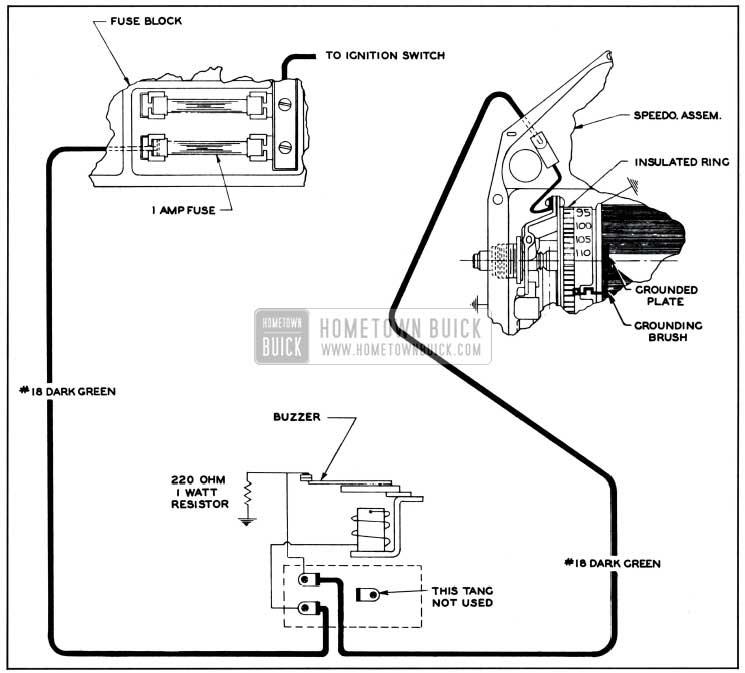 1967 buick skylark fuse box diagram