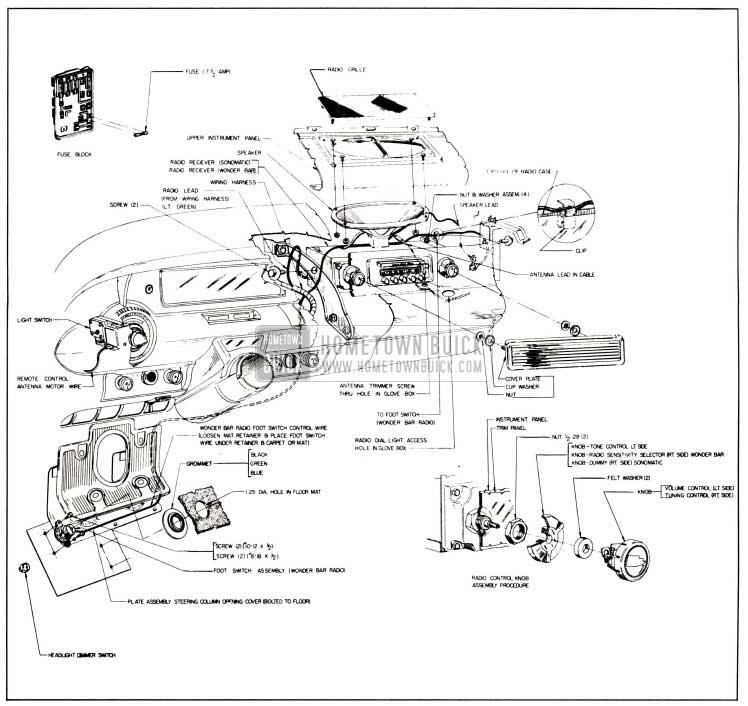 Engine Wiring Diagram 307 Chevy schematic diagram download