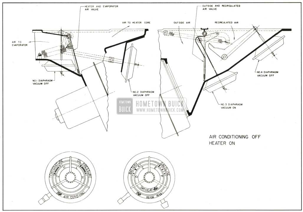 1966 Buick Special Wiring Diagram Wiring Diagram