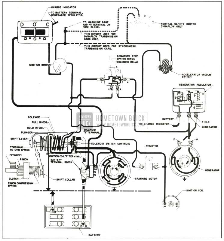 general description and circuit operation