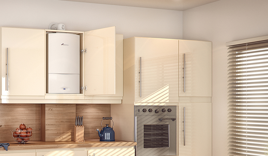 Hometree What Is A Conventional Boiler Boiler Guide