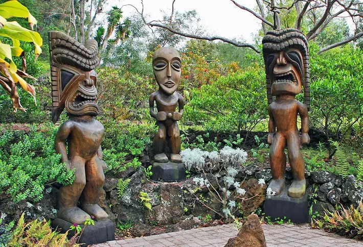 Tiki Culture and History