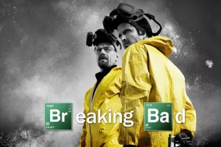 Cooking up the Perfect Breaking Bad Watch...