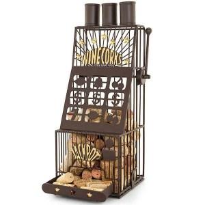 Las Vegas Wine Cork Cage