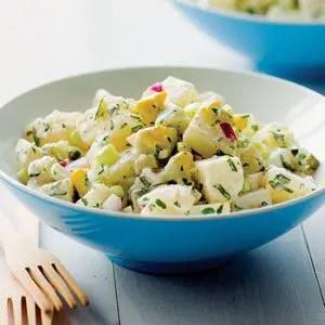 Classic Potato Salad