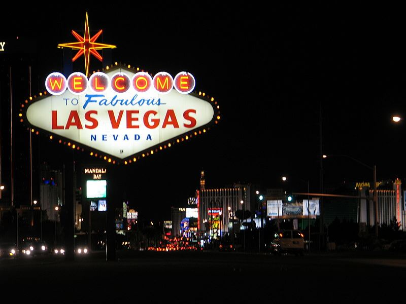 Guide to the Las Vegas Bachelor Party