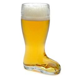 Authentic German Beer Boot