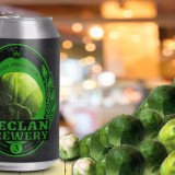 Introducing Brussel Sprout Flavored Beer