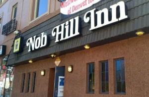 Nob Hill Inn Denver
