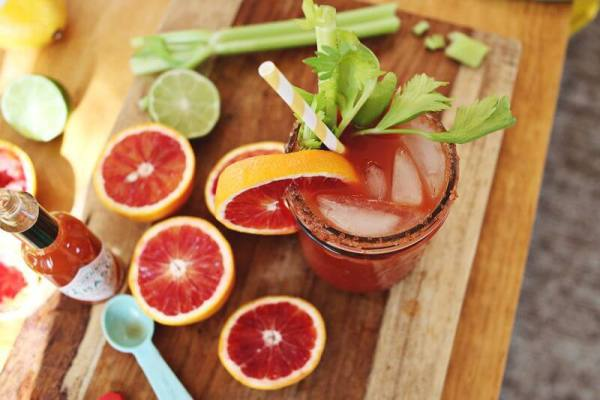 Brunch Cocktails Guide