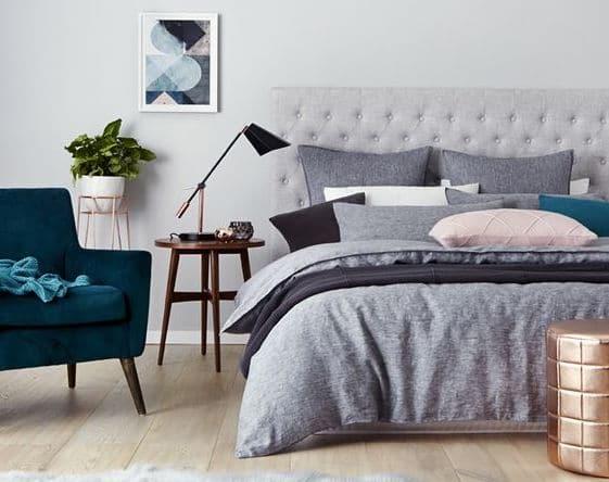 Bedroom Bliss Master Your Bed Styling Homeworld Helensvale