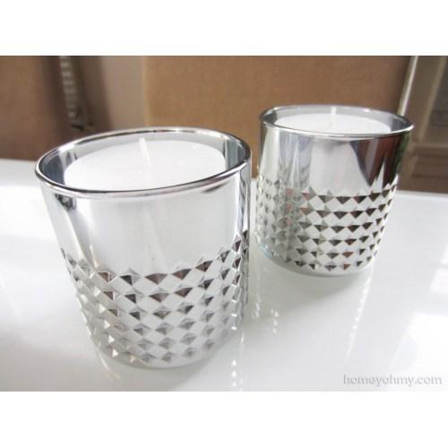 Medium Crop Of Mercury Glass Candle Holders
