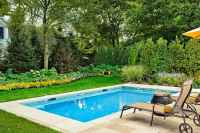 43 Marvelous Backyard Swimming Pool Ideas