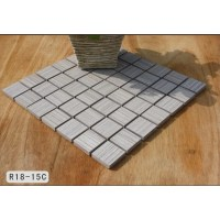 Porcelain Tile Bathroom Mosaic Tiles Design Hand Painted