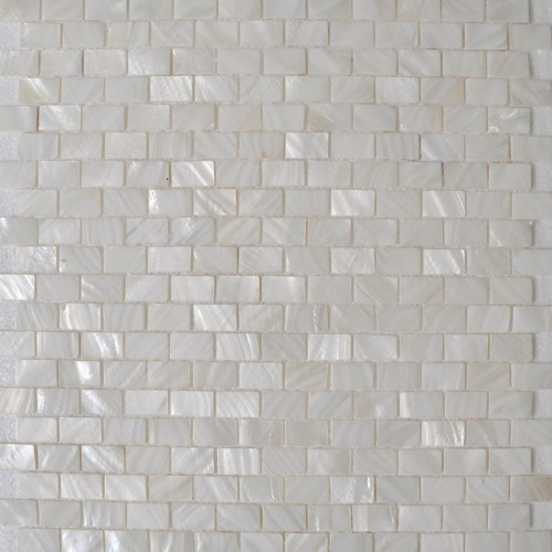 Medium Of Mother Of Pearl Backsplash