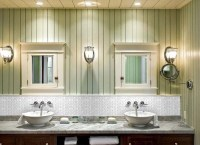 Mother Of Pearl Tiles Bathroom