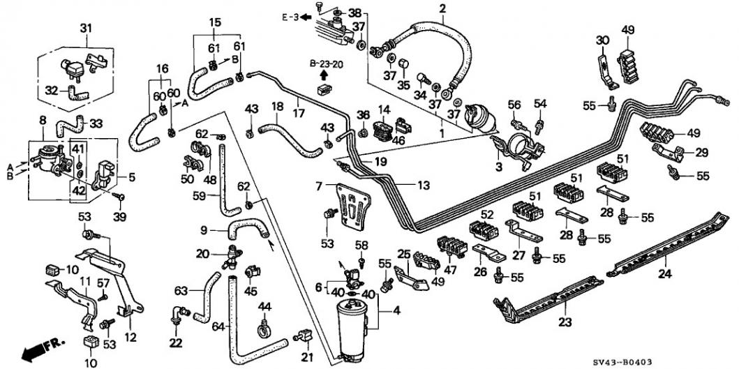 98 Nissan Maxima Engine Diagram Electrical Circuit Electrical