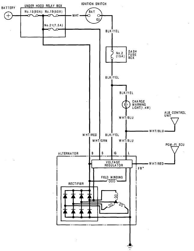 wiring a d battery light box