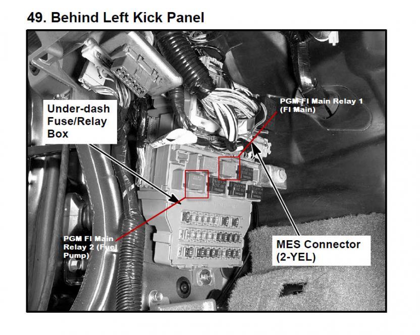 Mini Cooper S Fuse Diagram - Auto Electrical Wiring Diagram