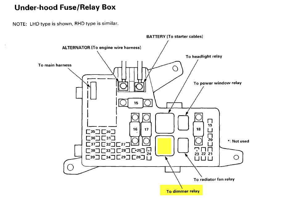 96 Honda Prelude Engine Wiring Diagram new model wiring diagram