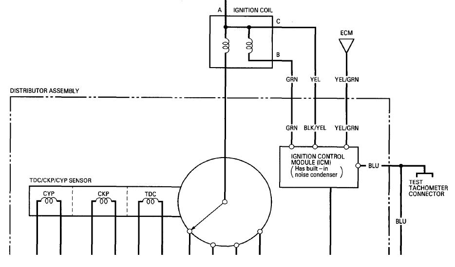Icm Wiring Diagram - Wiring Diagrams Schema