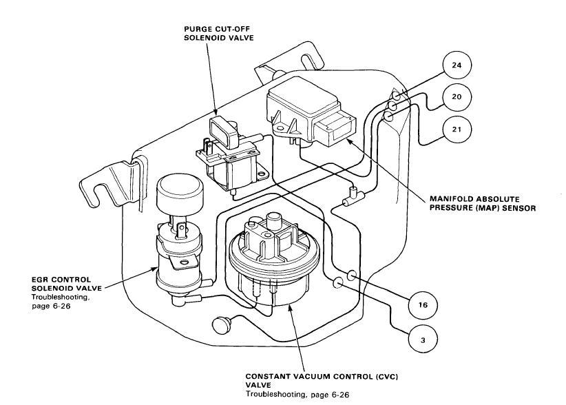92 accord egr wiring diagram