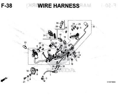 wiring diagram lampu penerangan