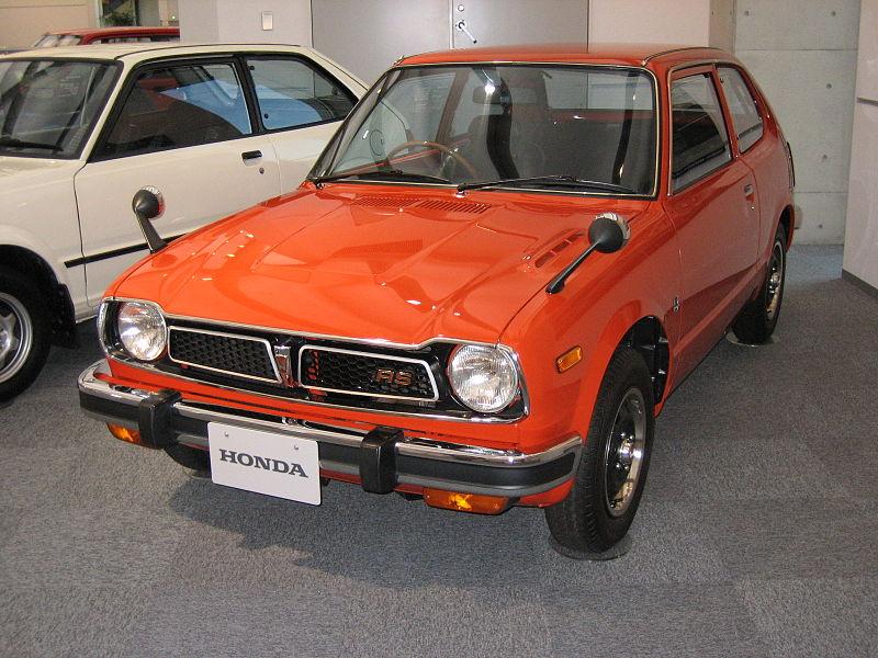Honda Engine List - Honda Civic Blog