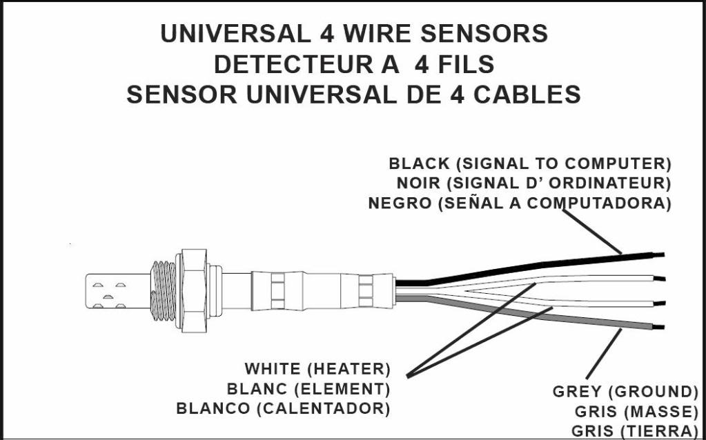 Honda Sensors Diagram - Wiring Diagram Progresif