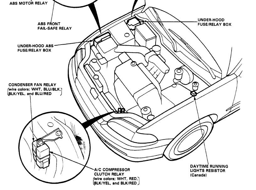 2000 honda accord coupe v6 fuel filter
