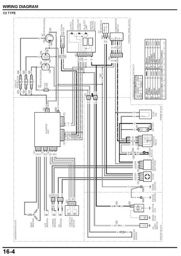 parallel wiring diagram for generator