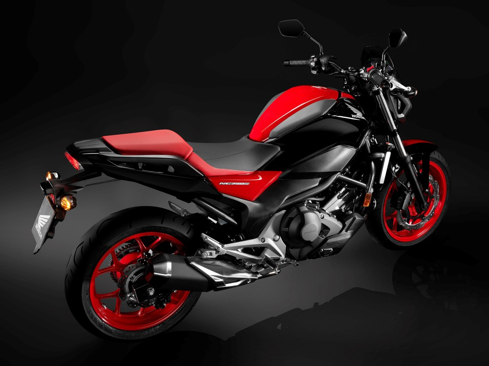 2016 Honda Nc750s Review Of Specs Changes Pictures