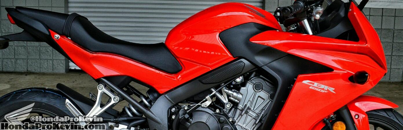 Honda 650 Dual Sport Horsepower >> 2015 Honda CBR650F Ride / Review of Specs - Pictures - Videos | Honda-Pro Kevin