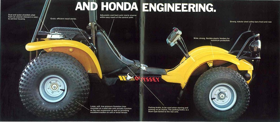 Pioneer 1000RR - 2017 / Year of the Honda Sport SxS / UTV / Side by Side ATV? | Honda-Pro Kevin