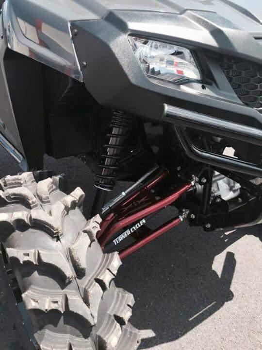 Image Result For Honda Ridgeline Lift Kit Instructions
