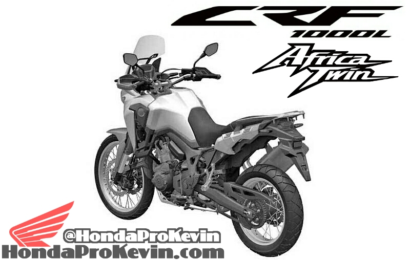 2016 honda africa twin    crf1000l review