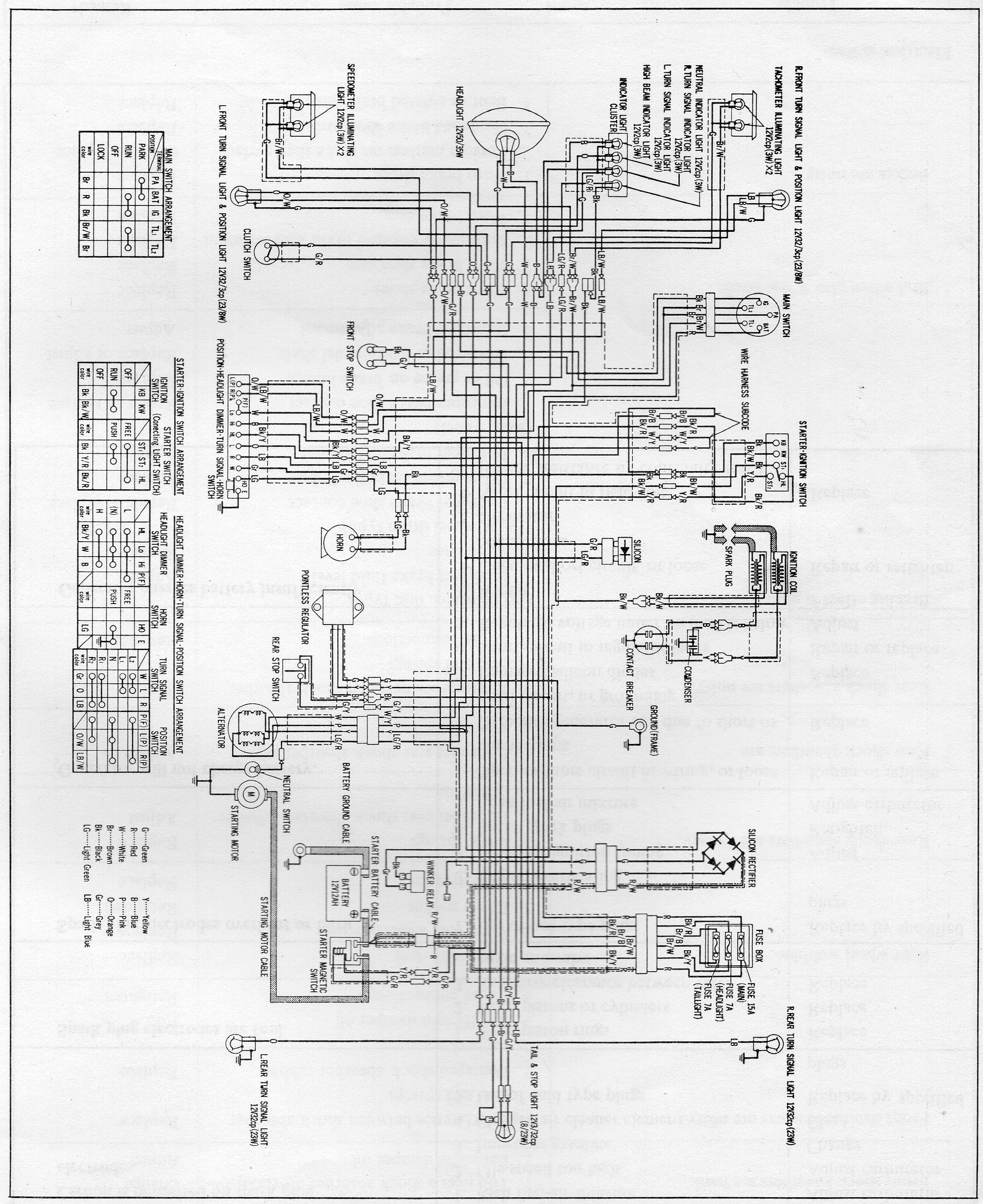 Wiring And Diagram Database