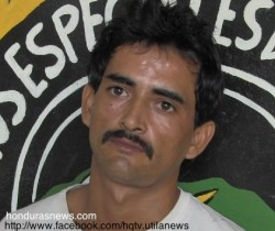 Captain Vern's Suspected Assailant Lauriano Centena apprehended and in custody