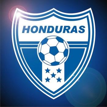 Honduras National Team Soccer