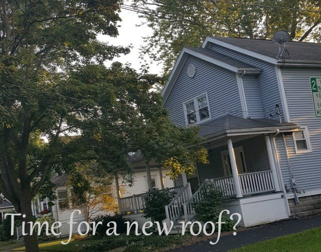 Using your roof to make your home more energy efficient for Efficient roofing