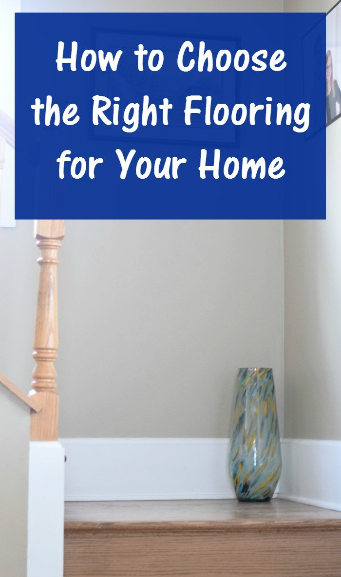 How To Choose The Right Flooring For Your Home Honest