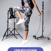 Kayla Itsines Sweat with Kayla App Review