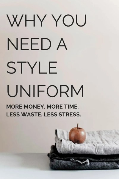 Style Success is Sometimes More of the Same