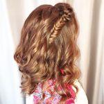 Thanks to jigsawforhair my hair goals are complete! yeghair yegbeautyhellip