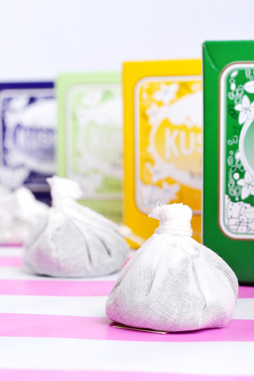 Kusmi Iced Tea Collection