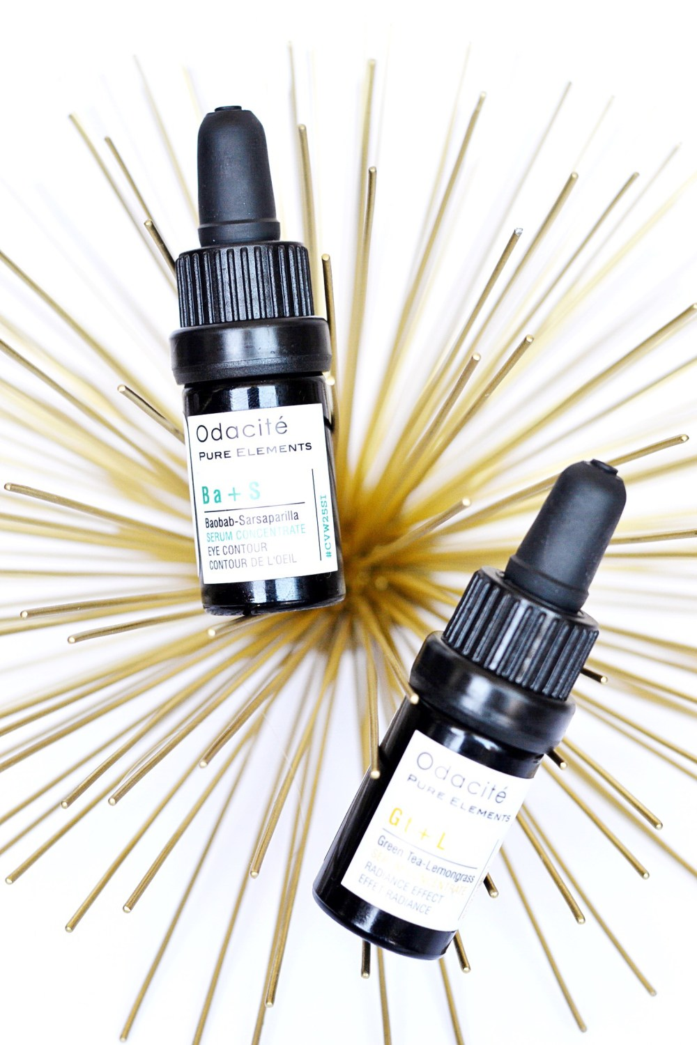 How To Get Your Skin Under Control With Eye Contour Serum