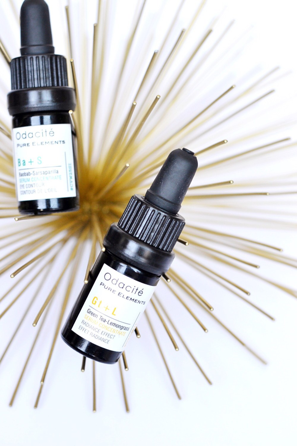 How To Get Your Skin Under Control With Odacite Serums