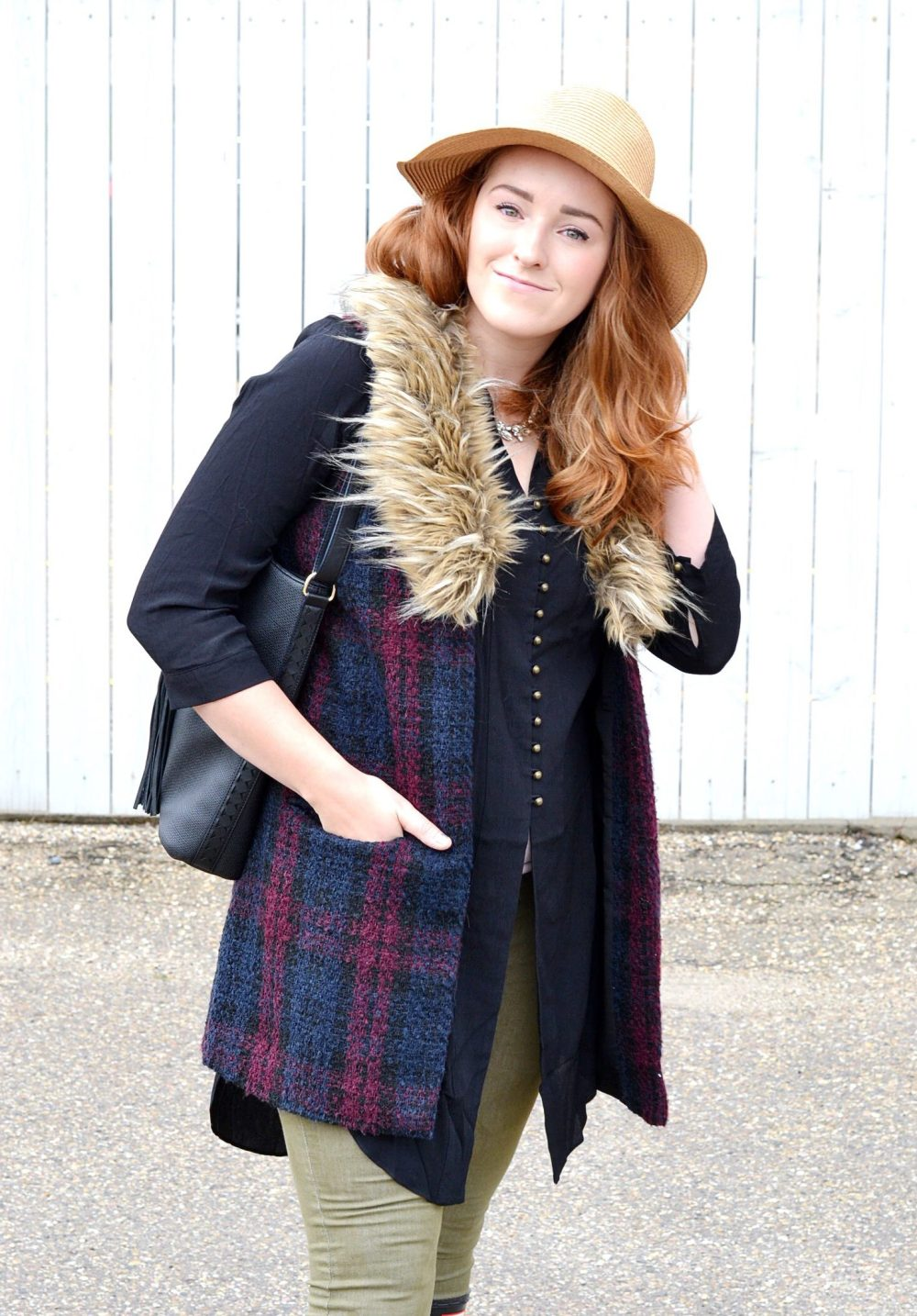 Top Edmonton Fashion Bloggers