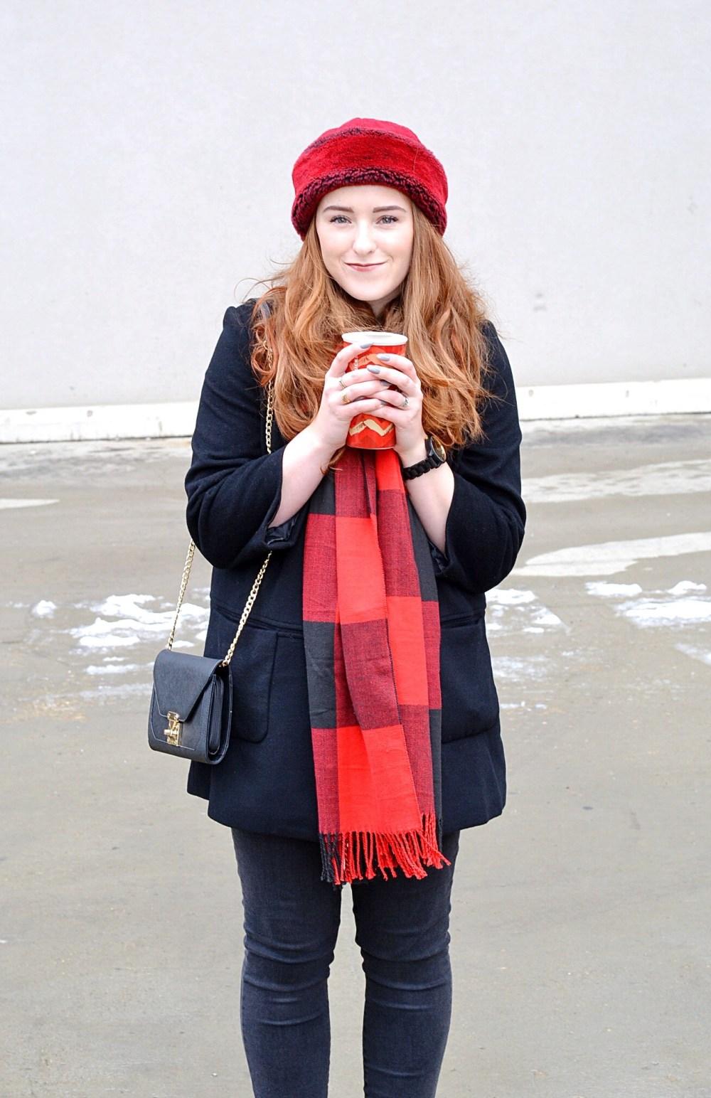 Edmonton Fashion Blogger Honey And Betts