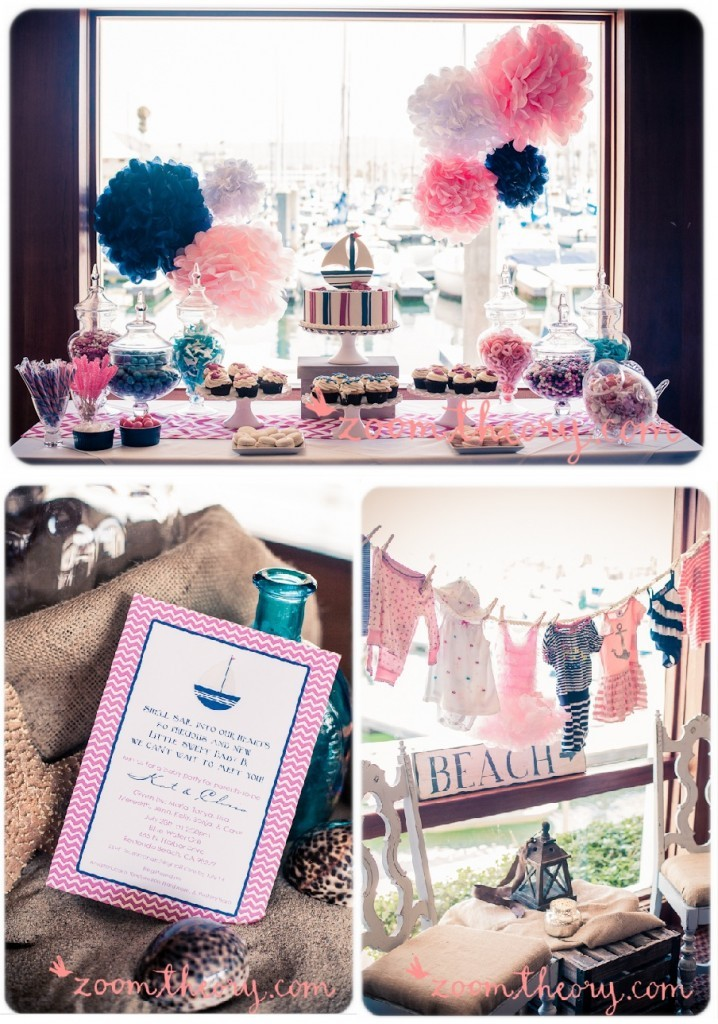 5 Unique Baby Shower Ideas For Girls
